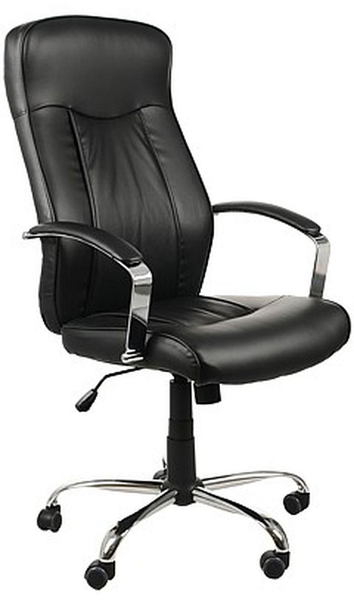 Fotel Biurowy Obrotowy EF-ZN9152 czarny