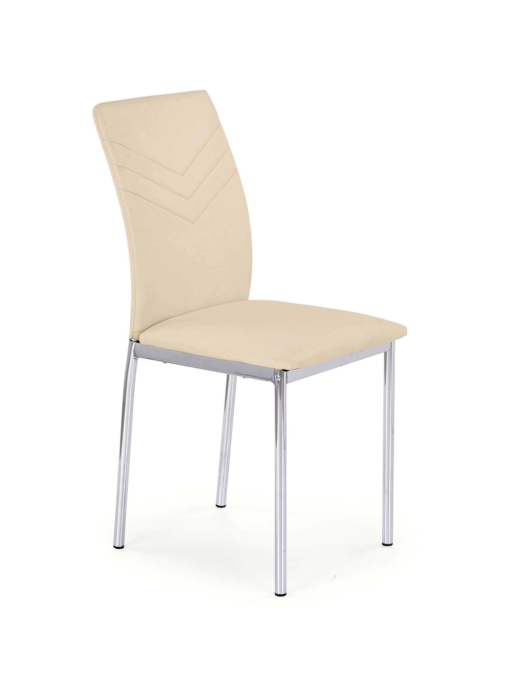 K137 krzesło beżowy (1p=4szt)