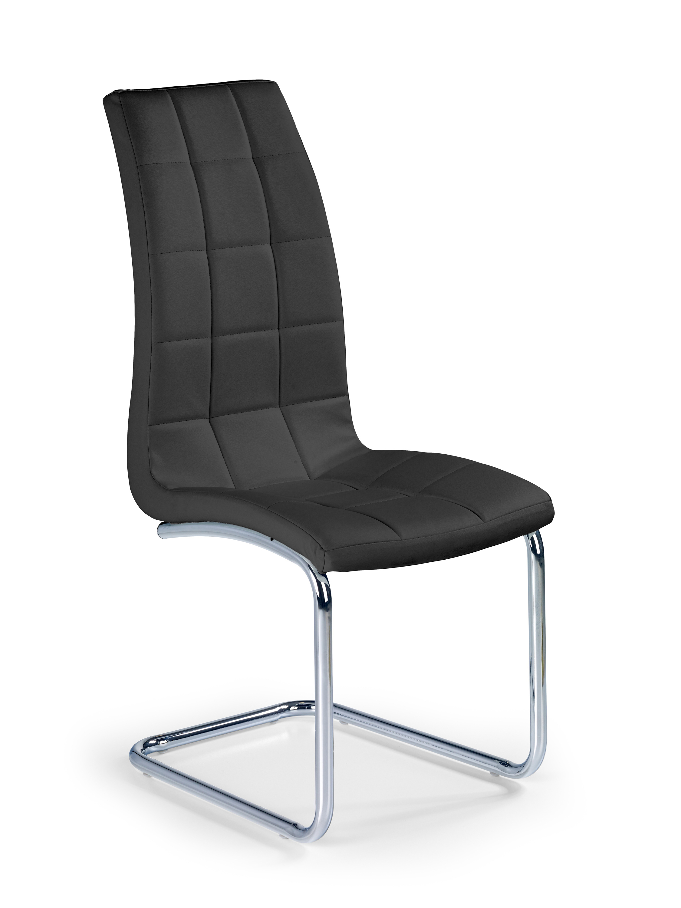 K147 krzesło czarny (2p=4szt)