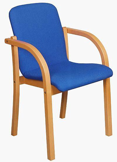 Krzesło konferencyjne Bora