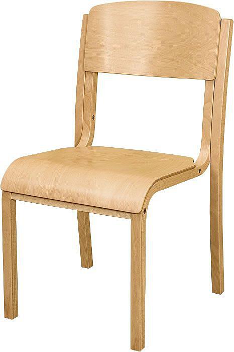 Krzesło konferencyjne Witt Wood