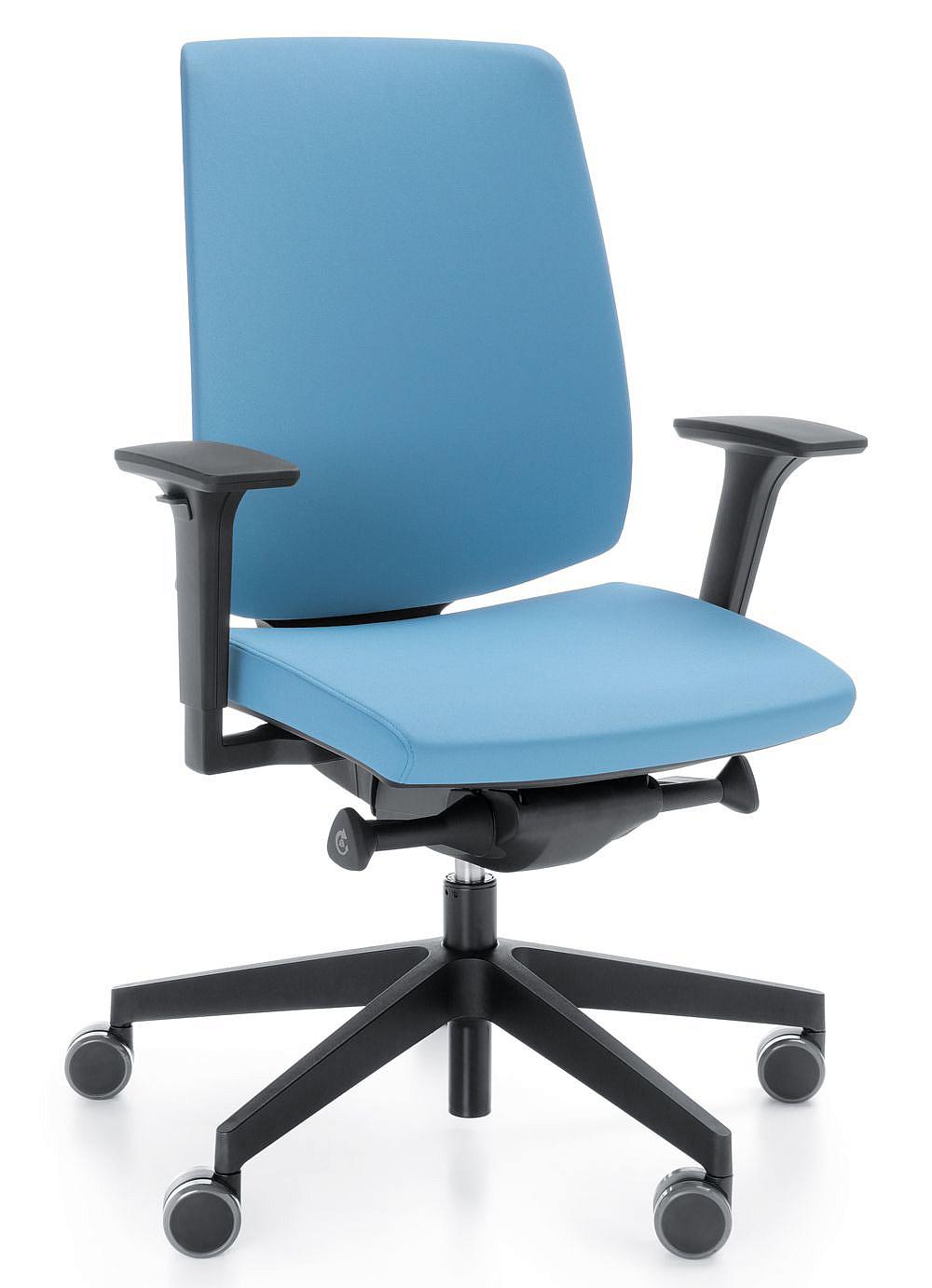 Fotel biurowy obrotowy lightUP 230