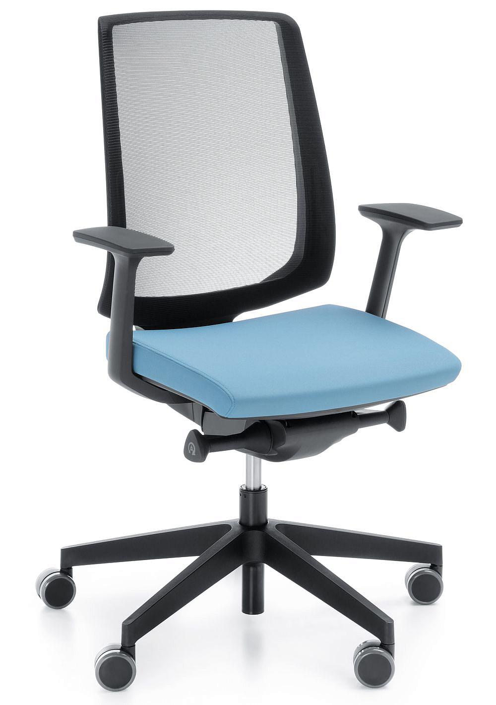 Fotel biurowy obrotowy lightUP 250