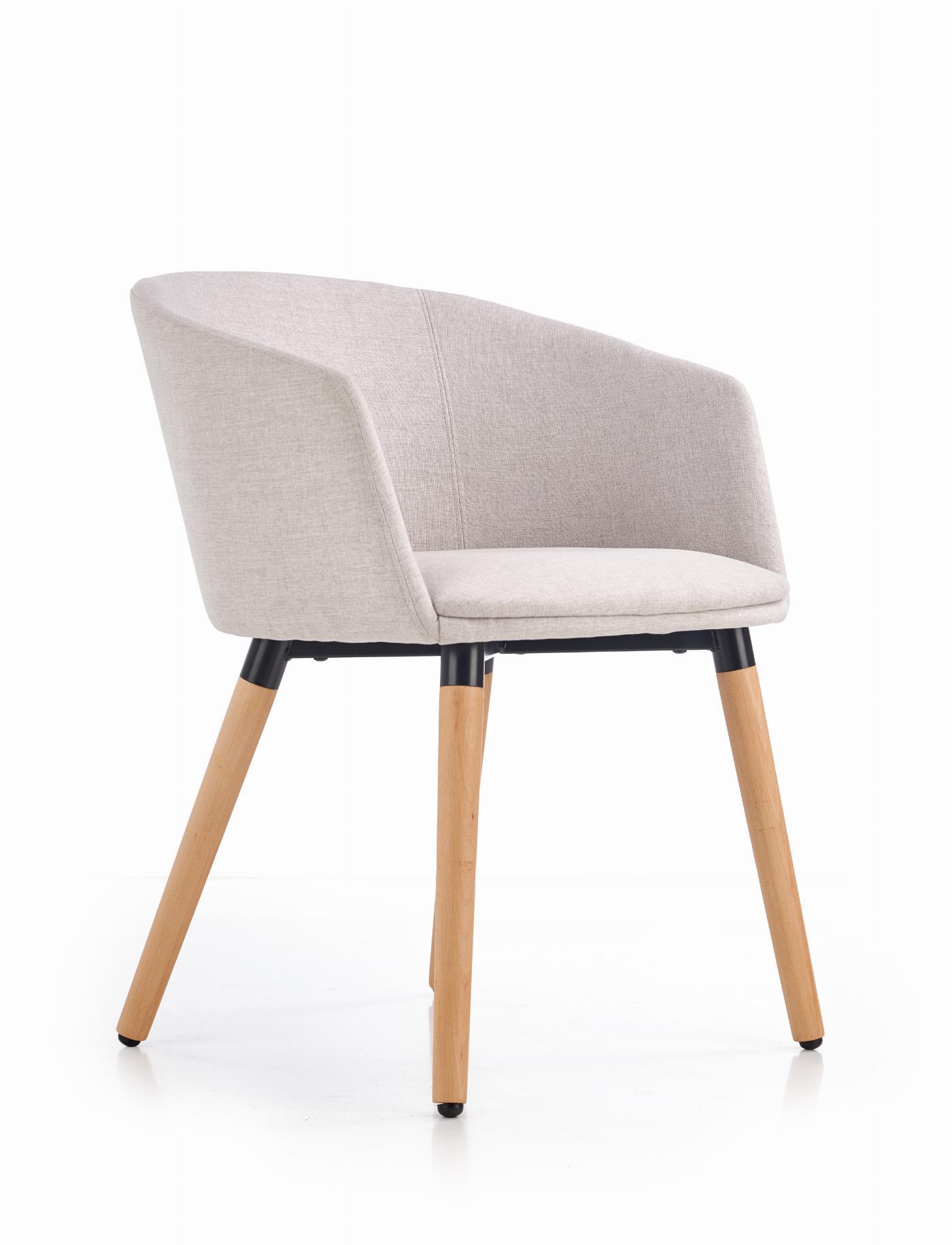 K266 krzesło beżowy (1p=1szt)