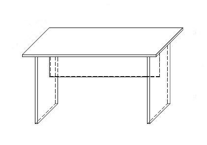 Stół konferencyjny SW1
