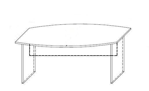Stół konferencyjny SW6