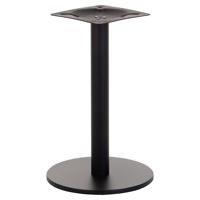 Podstawa do stolika EF-SH-2010-2/B wysokość 71,5cm fi 45cm