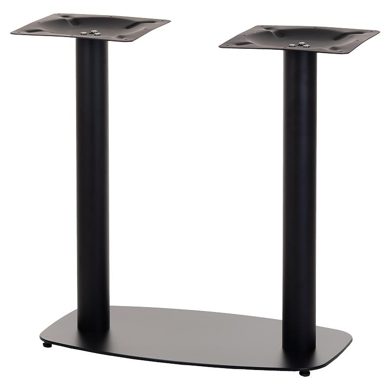 Podstawa do stolika EF-SH-3052/B wysokość 73 cm 40x70cm