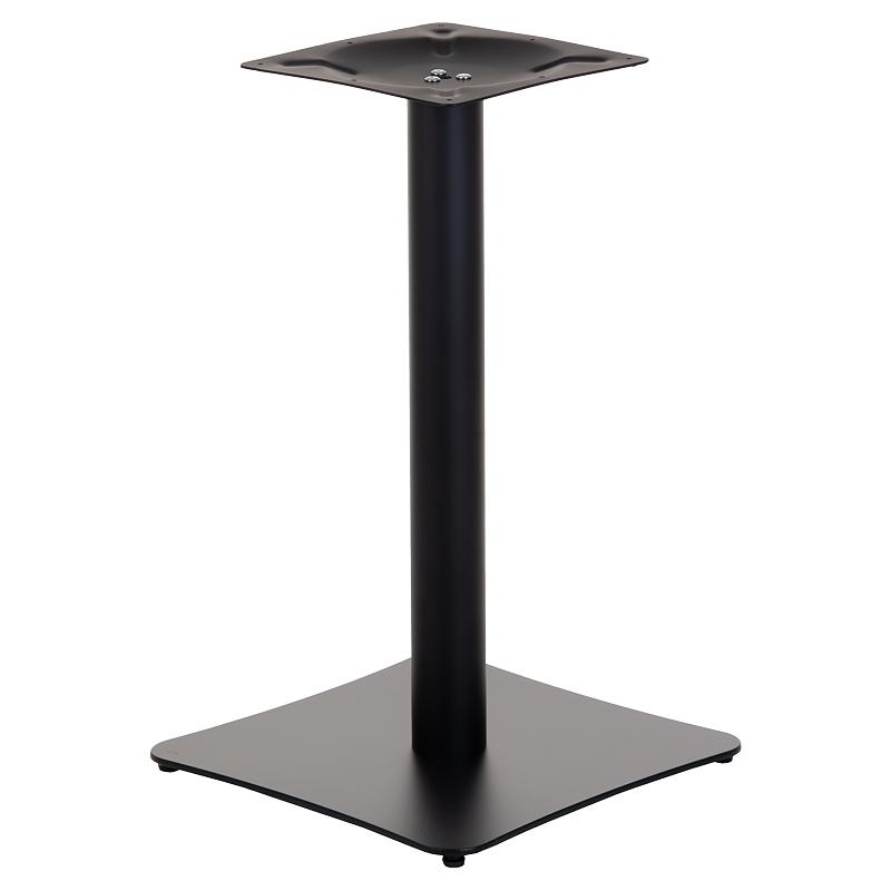 Podstawa do stolika EF-SH-3060/B wysokość 73 cm 45x45cm