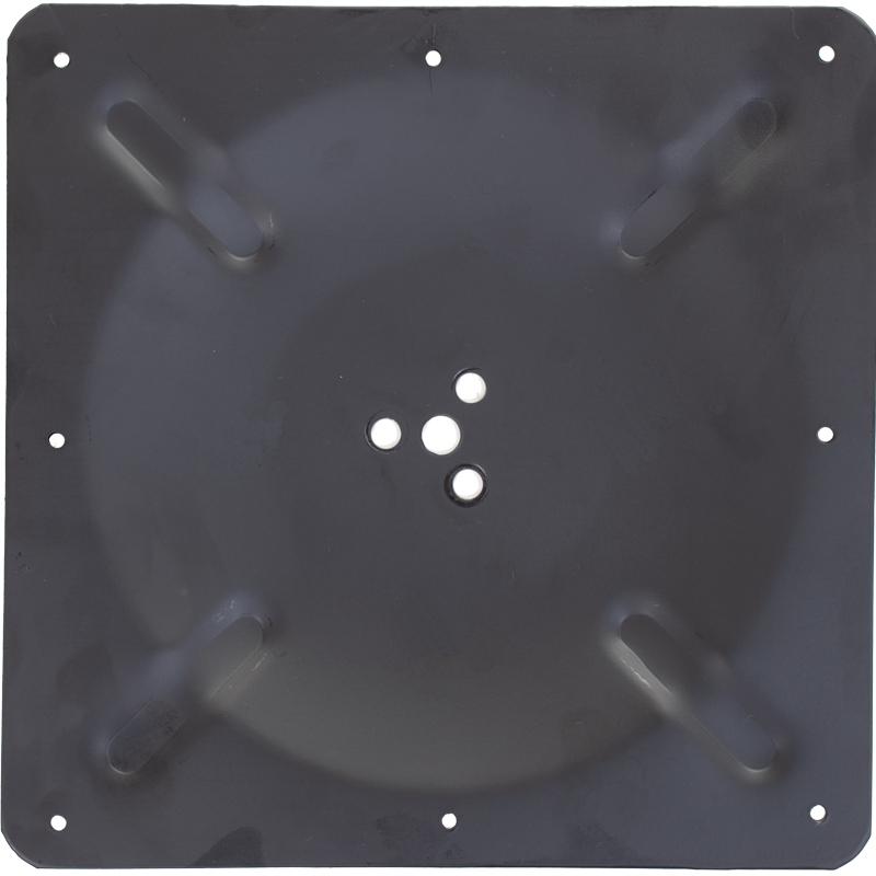 Podstawa do stolika EF-SH-4005 wysokość 71,5 cm  fi 45cm