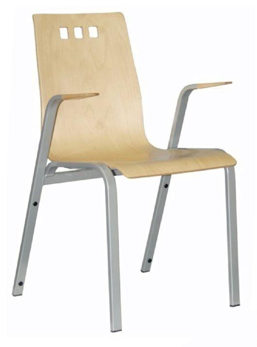 Krzesło konferencyjne Amos