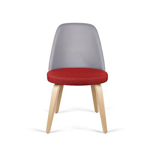 Krzesło konferencyjne Louis P
