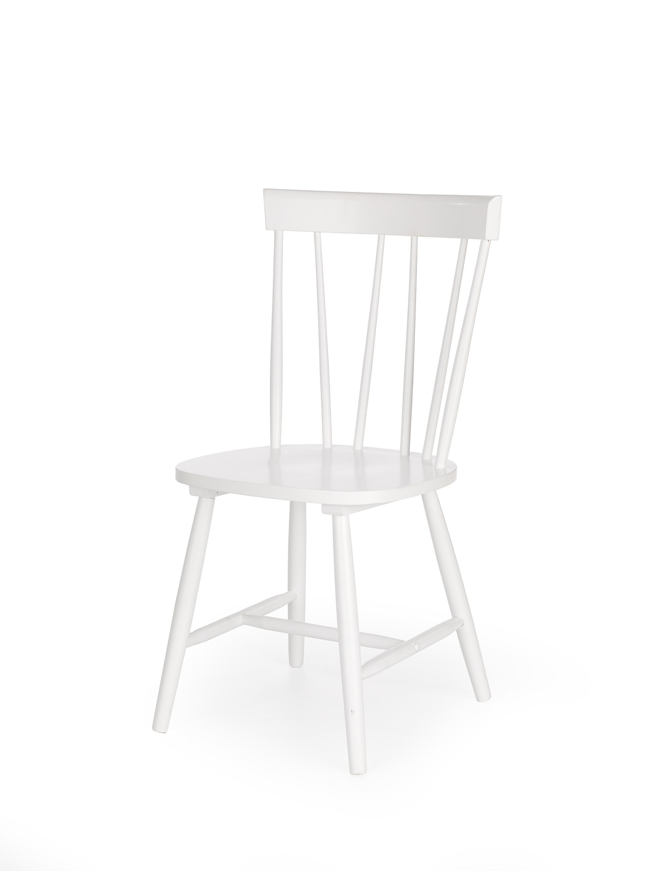 CHARLES krzesło biały (1p=4szt)