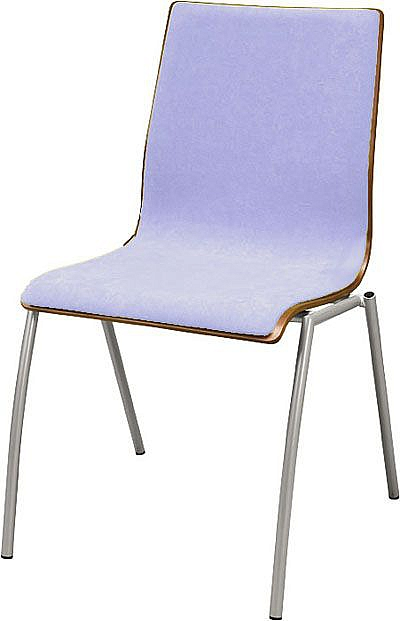 Krzesło konferencyjne Irys A Wood NC