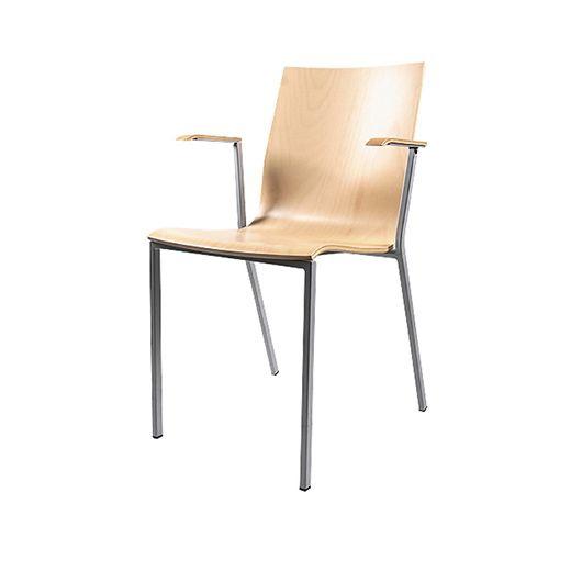 Krzesło konferencyjne Retto B