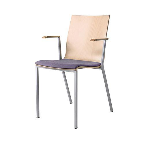 Krzesło konferencyjne Retto B NS